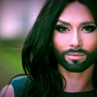 IF GOD WAS A WOMAN: HE'D BE TRANSGENDER!