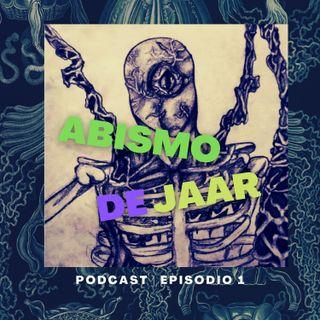 Abismo de jaar | Deep Web y Rise of Onis