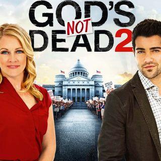 FILM GARANTITI: God's not dead 2 (2016) *****
