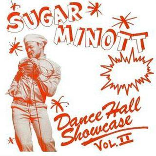 Sugar Minott - Dance Hall Showcase Vol. II - 2008