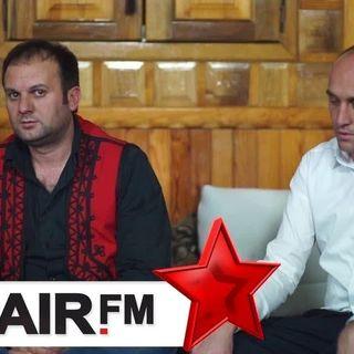 SINAN & EDONIS GASHI - Bijtë e shqipës