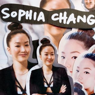 Sophia Chang on Hoarding Skills and Staying Busy