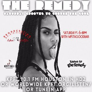 The Remedy Ep 192 February 13th, 2021