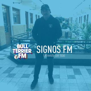 """SignosFM Entrevista con Islas y el nuevo sencillo """"Magnolias"""""""