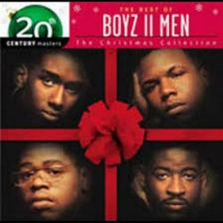 Boyz Ii Man - Silent Night