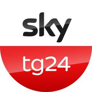 Le news di Sky Tg 24