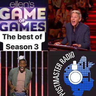 The Best of Ellen's Game of Games Season 3