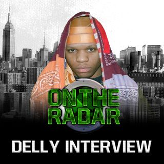 "Delly Talks Being In Vogue Magazine, How Harlem Shaped His Sound/Style + New Single ""Silk City"""