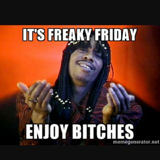 #FreakyFriday #15MINZOFFAME Mix W. DJ.CASHFLODO117H @CashumInn