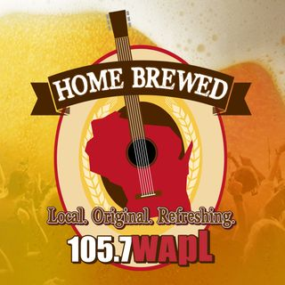 WAPL Home Brewed RADIO REWIND - Episode 3.16.19