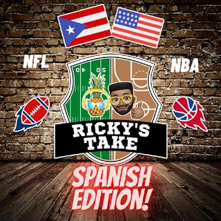 "RICKY""S TAKE (spanish edition)"