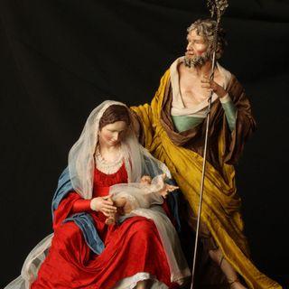 Maria, madre del mio Signore (Lc 1,39-45) LUNEDÌ 21 DICEMBRE