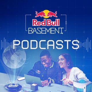 Red Bull Basement Podcast Greece