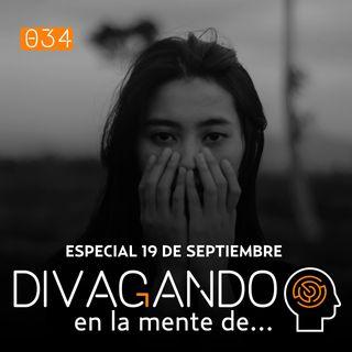 Sismos en México: cómo afrontar una crisis por terremoto y vivir el proceso de duelo