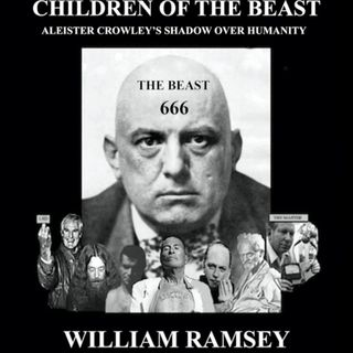 Conspirinormal Episode 153- William Ramsey 2 (Children of the Beast/Pizzagate)