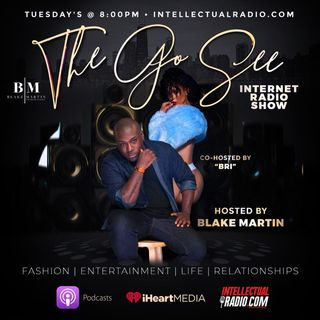 The Go See Radio-Chicago Opportunities/Intellectual Radio
