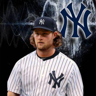 Gerrit Cole firma con los Yankees por 324 millones
