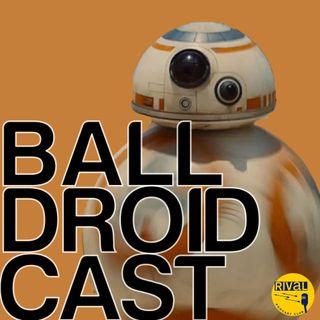 Ball Droid Cast