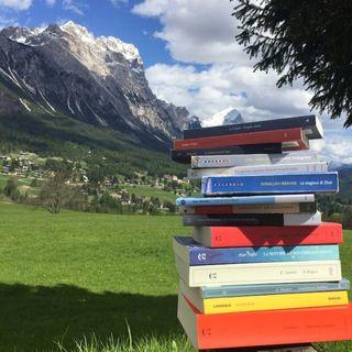 Una montagna di libri
