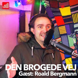 #28 - Roald Bergmann