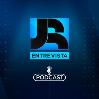 JR Entrevista Podcast | Carlos da Costa