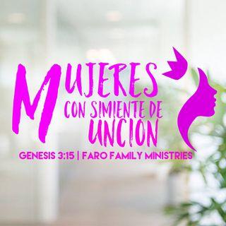 Orando por Nuestros Hijos Dia 1 | Mujeres con Simiente de Uncion