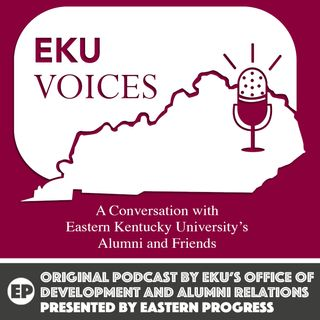 S2E2: A Conversation with Dean of Students Kenna Middleton