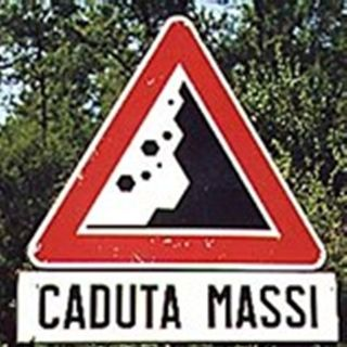 CADUTA MASSI - SOGNI DI SINISTRA