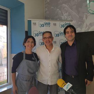 La letra pequeña con Marián Higuero y Ángel Luis Sánchez