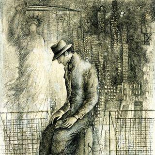 Franz Kafka: America (06c)