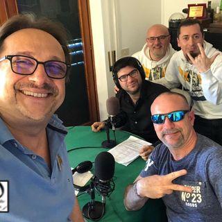 224 - Se prima con Giordano Mizzoni - 27.04.2019