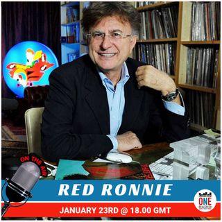Polemica su alcuni testi di Sanremo 2020, la parola a Red Ronnie