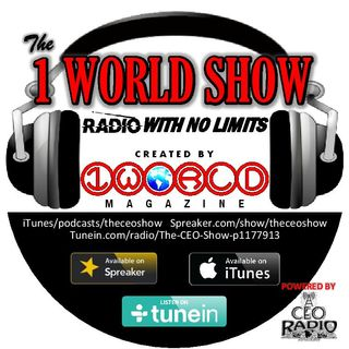 The 1 World Show Episode 12