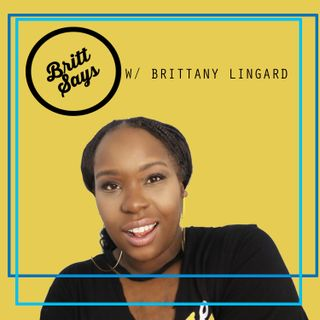 Brittany Lingard