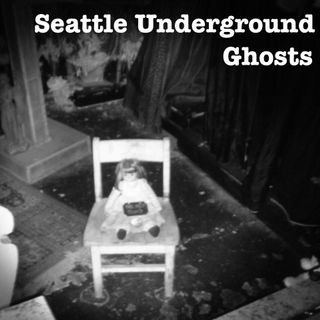 AGHOST Investigates | The Seattle Underground