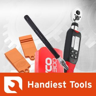 What handy tools should EVERY technician have in their toolbox and WHY?