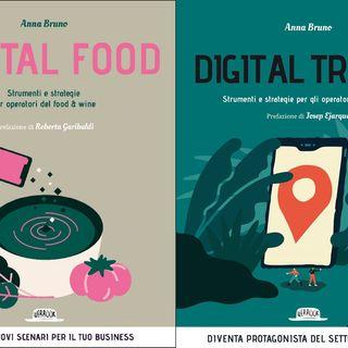 Consigli di digital food e digital travel per ripartire