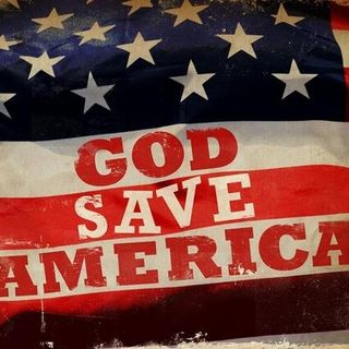 Where Is God In America?