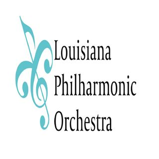 Someone New and Different at the Louisiana Philharmonic Orchestra on Staccato