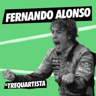 Fernando Alonso - Il perdente più forte della storia