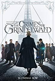 The Crimes Of Grindelwald Movie Review