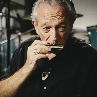 Crazy For My Baby di Charlie Musselwhite