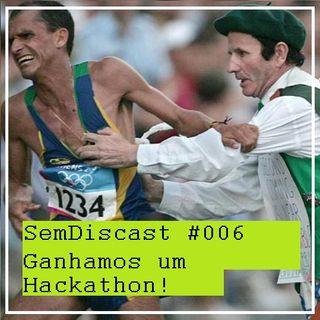 S01E06 - Ganhamos um Hackathon!