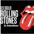 Jarras y Podcast 37 - Es solo Rolling Stones