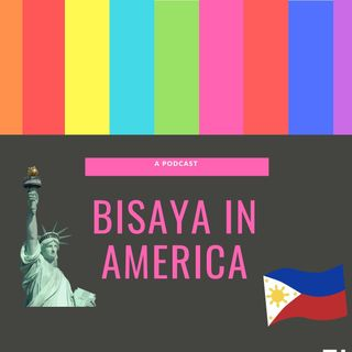 Bisaya In America First Ep 3 Food