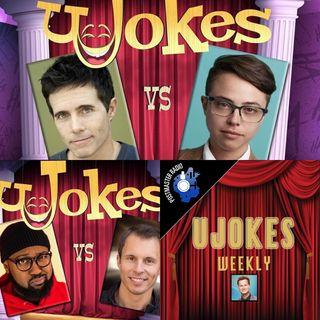 Ujokes Presents: Jeremy Rowley, Janine Brito, & More!