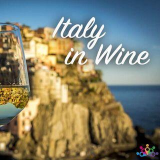 005 - Italia en Vino - Historia del vino en Italia