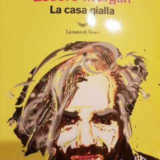 Marco Morgan Castoldi: Essere Morgan- La Casa Gialla- I Due Pilastri