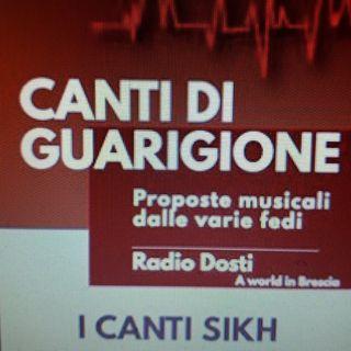 Canti di guarigione -Canti sikh