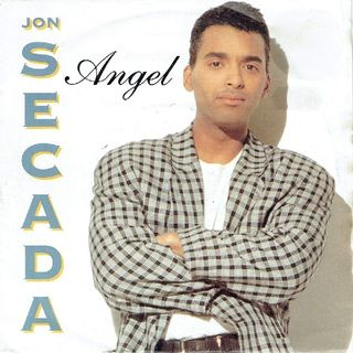 Jon Secada ANGEL - ENGLISH VERSION -